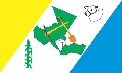 Bandeira Oficial de Gilbues.jpg