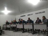 Câmara aprova criação do Sistema Municipal de Cultura
