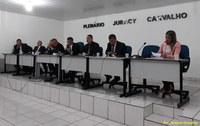 Câmara cassa mandato de Vereador por improbidade administrativa