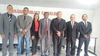 Câmara empossa o Vereador Erivan Martins