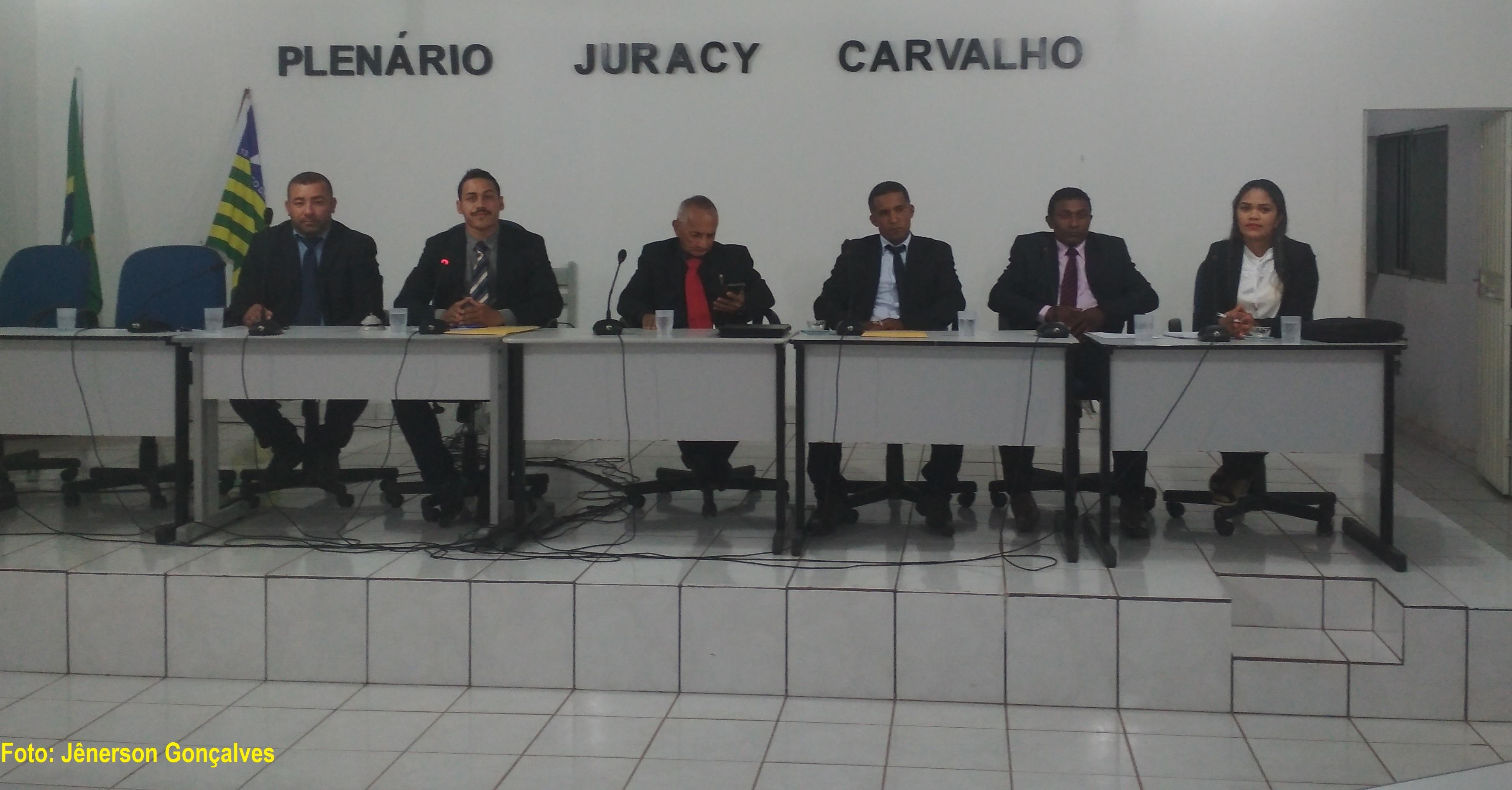 Câmara recebe Proposta de RPPS e Convida interessados para Audiência Pública